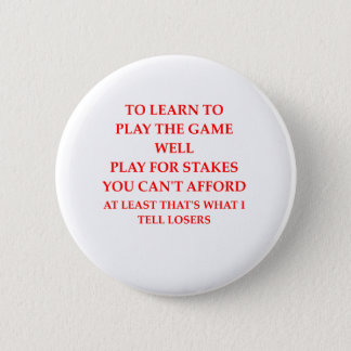 LOSERS 2 INCH ROUND BUTTON