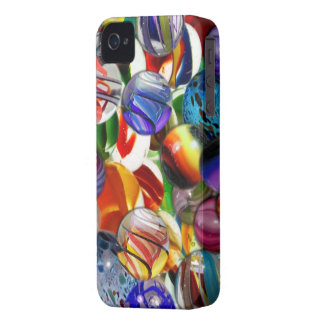 losing my marbles iPhone 4 cover