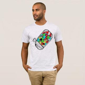 LosMoyas Can of Preserves T-shirt