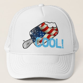 LosMoyas Cool! Trucker Hat
