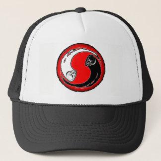 LosMoyas Yin-Yang hat