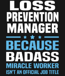 Loss Prevention T-Shirts & Shirt Designs | Zazzle ca