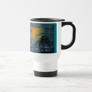 lost / 444 ml  Travel/Commuter Mug
