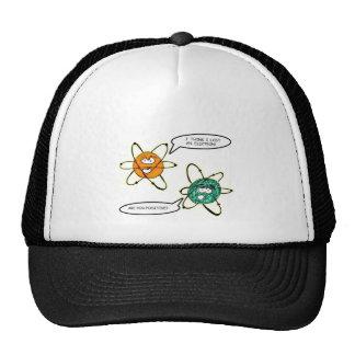 Lost An Electron Trucker Hat