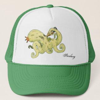 Lost at Sea trucker hat
