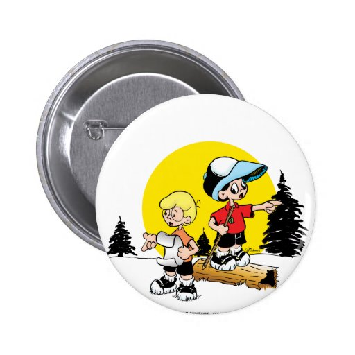 Lost Boys Buttons