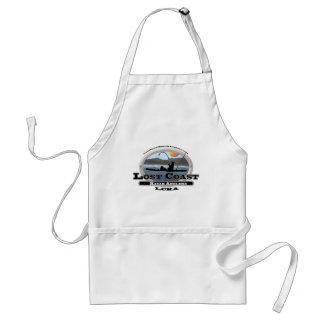 Lost Coast Kayak Angler Standard Apron