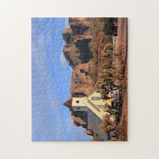 Lost Dutchman Museum Arizona 8x10 Puzzle