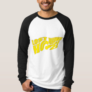 Lost Highway Hotel T-Shirt