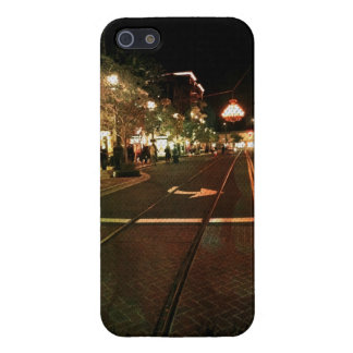 Lost in Americana iPhone 5 Covers