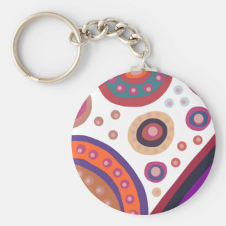 Lost In Space Keychain
