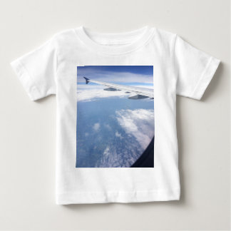 Lost in the Clouds Baby T-Shirt