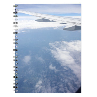 Lost in the Clouds Notebooks