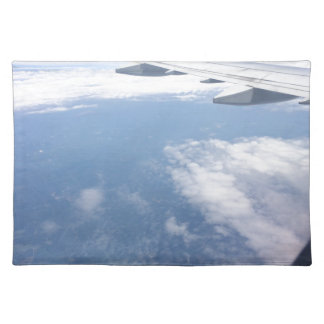 Lost in the Clouds Place Mat