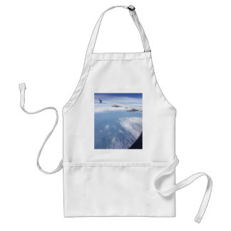 Lost in the Clouds Standard Apron