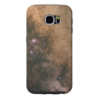 Lost in the Milky Way Samsung Galaxy S6 Case