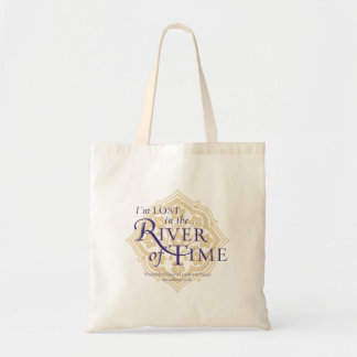 Lost in The River of Time bag