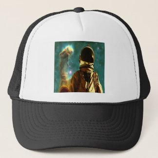 Lost in the Star Maker Trucker Hat