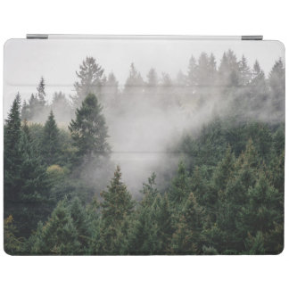 Lost in the woods iPad cover