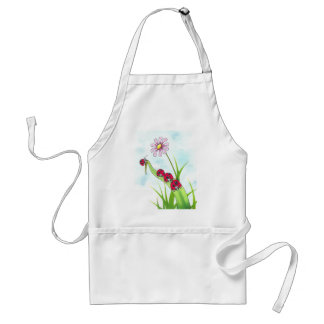 Lost Lullaby Standard Apron