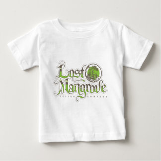 Lost Mangrove Baby T-Shirt