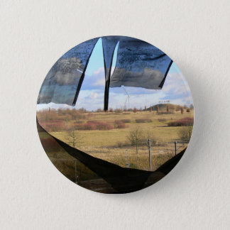Lost Place 01.0, Expo 2000, Hannover 2 Inch Round Button