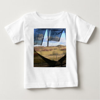 Lost Place 01.0, Expo 2000, Hannover Baby T-Shirt