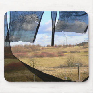 Lost Place 01.4, Expo 2000, Hannover Mouse Pad