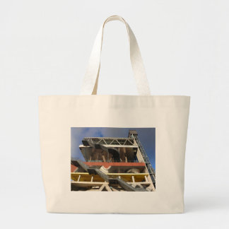 Lost Place 03.0, Expo 2000, Hannover Large Tote Bag