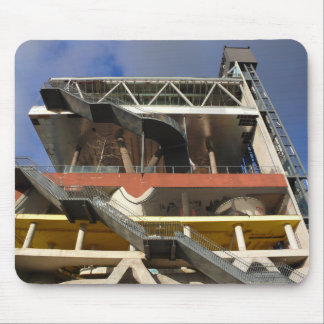 Lost Place 03.0, Expo 2000, Hannover Mouse Pad