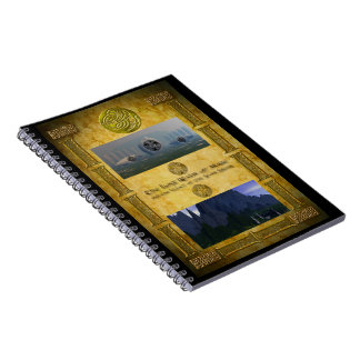 Lost Realm of Atlantis/Legacy of Seven Sisters Notebooks