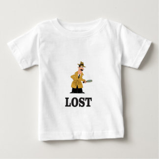 lost something baby T-Shirt