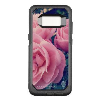 Lost Souls Samsung GS8 Case PINK ROSE
