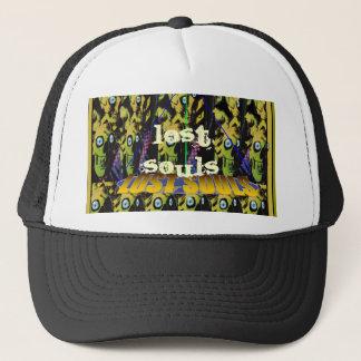 LOST SOULS TRUCKER HAT
