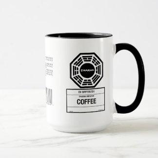Lost Swan Coffee Mug