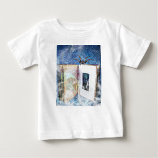LOST TO THE RAVAGES OF TIME 2 BABY T-Shirt