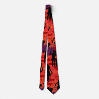 Lost Together Tie