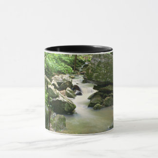 Lost Valley Mug