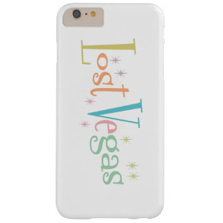 Lost Vegas Cell Phone Case Cover