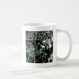 LOST WINGS COFFEE MUG