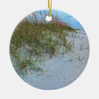 Lost Wish-FA.JPG Round Ceramic Ornament