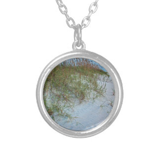 Lost Wish-FA.JPG Silver Plated Necklace