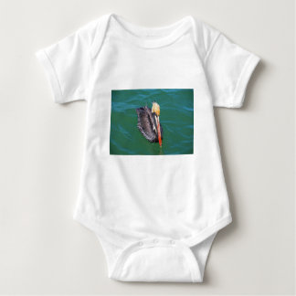 Lost Without Linus Baby Bodysuit