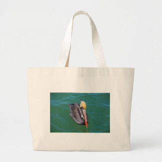 Lost Without Linus Large Tote Bag