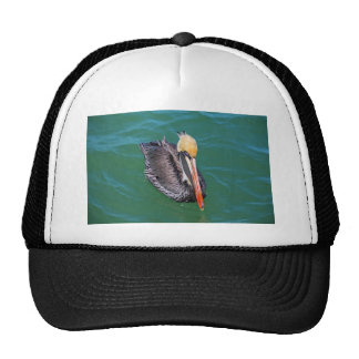 Lost Without Linus Trucker Hat