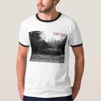 Lost Woods Ringer T-Shirt