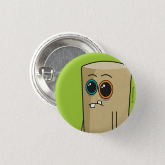 LOTIOW Badge 1 Inch Round Button