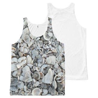 Lots and Lots of Sea Shells