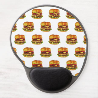 Lots of Big Cheesburgers Gel Mouse Pad
