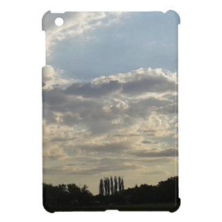 Lots Of Clouds Cover For The iPad Mini